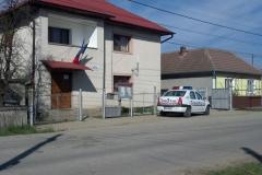 Postul de poliție